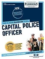 Capital Police Officer (Career Examination)