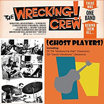 Wrecking Crew (The Ghost Players)