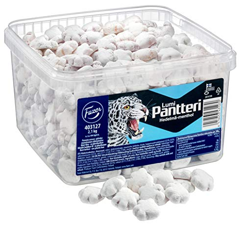 Fazer Lumipantteri Fruit-menthol Limited Special Price looseweight o Boxes Liquorice Reservation 2