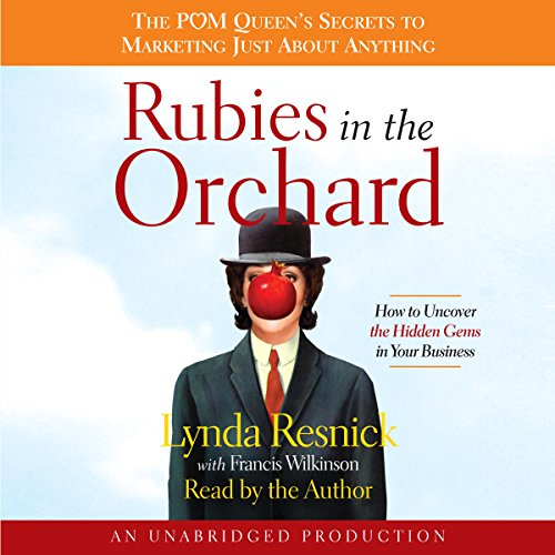 Rubies in the Orchard cover art