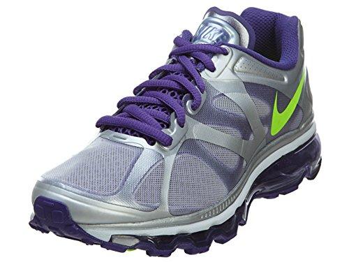 Nike Lady Air Max + 2012 Laufschuhe