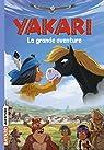 Yakari La grande aventure par Lambert