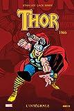 Thor - L'intégrale 1966 (T08)