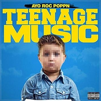 Teenage Music