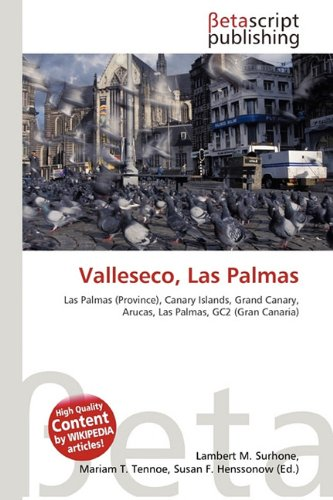 Valleseco, Las Palmas