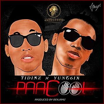 PaaCool (feat. Yung6ix)