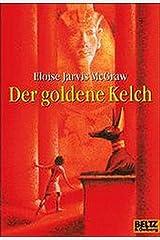 Der goldene Kelch Paperback