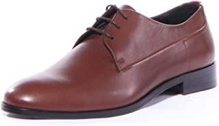 Hugo Boss Men Smart_Derb_It Oxford Shoes