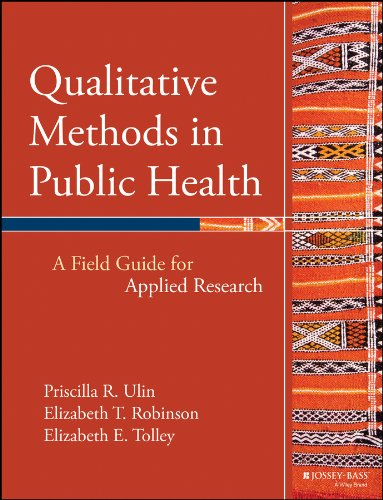 Download Qualitative Methods in Public Health: A Field Guide for Applied Research 0787976342