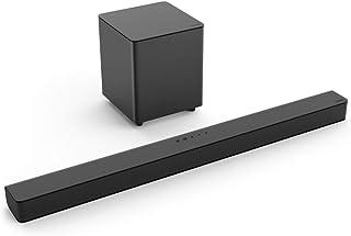 """Vizio V21-H8 36"""" 2.1 Channel Home Theater Soundbar System"""