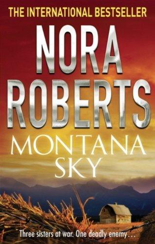Montana Sky (English Edition)