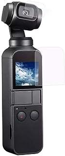 Screen & Lens Protector Kit for DJI Osmo Pocket/Pocket 2