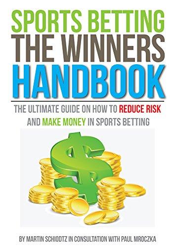 sports betting winners handbook