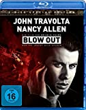 BLOW OUT-DER TOD LOESCHT - MOV [Blu-ray]