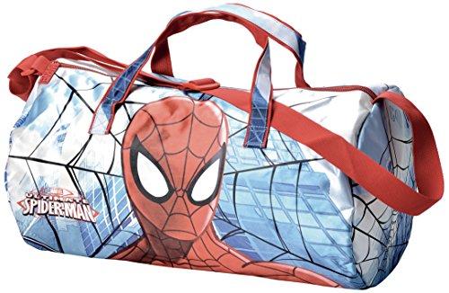 Spider Man Signs Tote da Palestra, 43 cm, Multicolore
