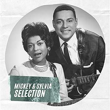 Mickey & Sylvia Selection