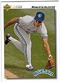 1992 Upper Deck Toronto Blue Jays World...