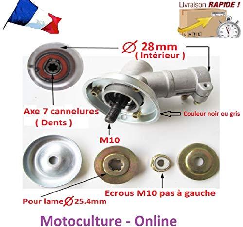 58//62 cm3 Motoculture-Online Bobine dallumage pour tron/çonneuse 45//52