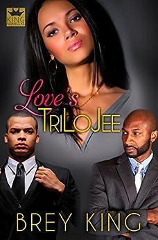 Love's TriLoJee (BBW Inspirational Romance & BBW Contemporary Romance) by [Brey King, R.A. Mizer]