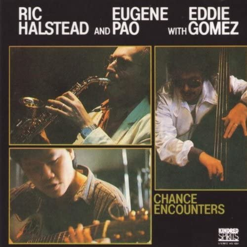 Eugene Pao & Ric Halstead