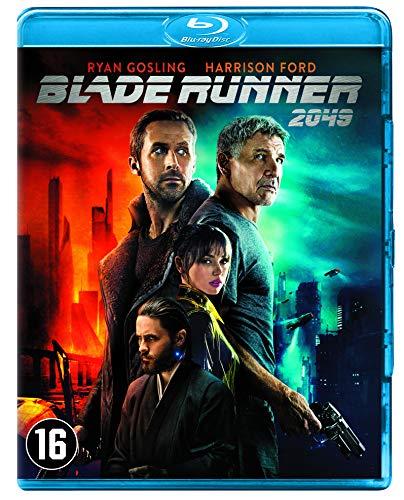Blade Runner 2049 - Inclus Digital HD Ultraviolet [Blu Ray] [Blu-ray]