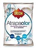 Orion - Pinzas Atrapaolor para Armarios con Eficacia Antipolillas - 2 Unidades
