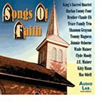 Vol. 2-Songs of Faith