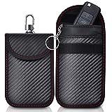 2 Pack Faraday Bag | Car Key Sig...