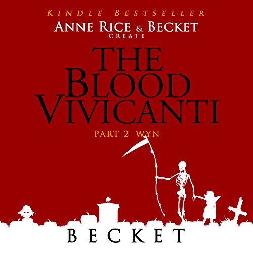 The Blood Vivicanti Part 2 audiobook cover art