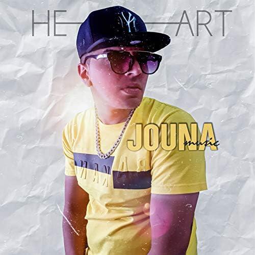 Jouna Music