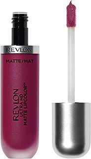 Revlon Ultra HD Matte Lip Color HD Addiction 610