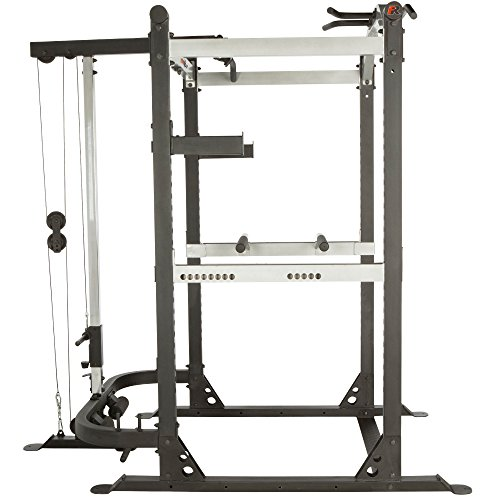 Fitness Reality Commercial Olympic Lat Pulldown Machine