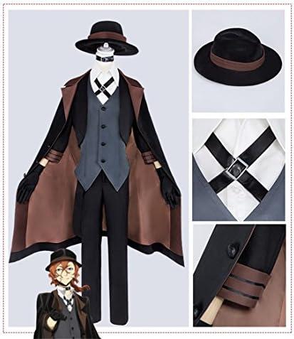 Chuuya nakahara cosplay _image2