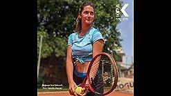 3 PCS Gel Filled Silicon Tennis Racquet Sports Vibration Dampener Shock Absorber
