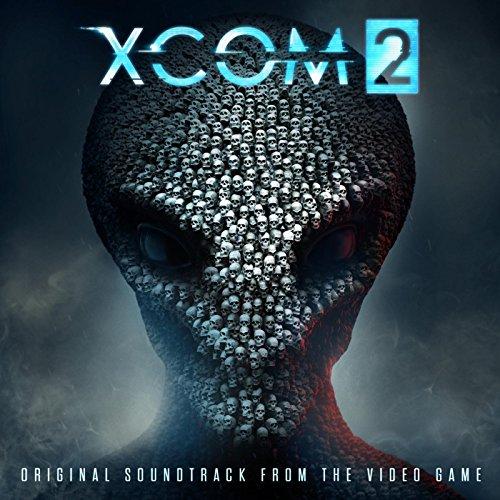 Xcom 2 (Original Soundtrack From The Video Game)
