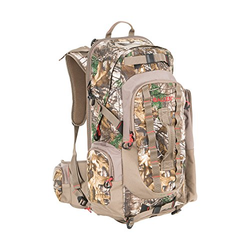 Allen Vantage 4500 Multi-Day Hunt Pack Realtree Xtra Vantage 4500 Multi-Day ...