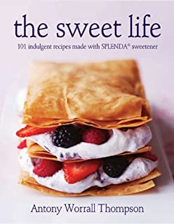 The Sweet Life: 101 Indulgent Recipes Made with Splenda