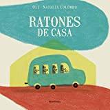 Ratones de casa (Obras de autor)