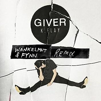 Giver (Wankelmut & Fynn Remix)