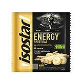 Isostar Energy Sport Bar - 3 Barritas Multifruits