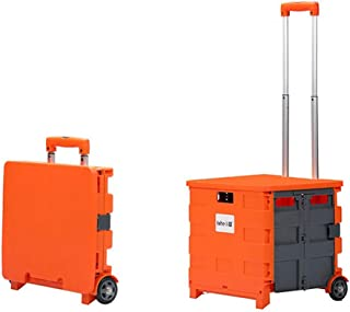 Best shopping trolley crate Reviews