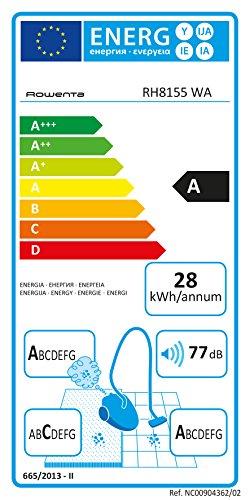 Rowenta Powerline Extreme RH8155WA