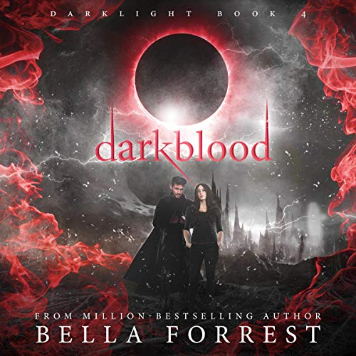 Darkblood cover art