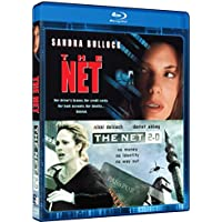 The Net The Net 2.0: Double Feature [Blu-ray]
