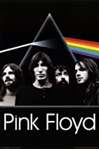 Poster Pink Floyd - Dark Side of the Moon Group 24 x 36in Hanger