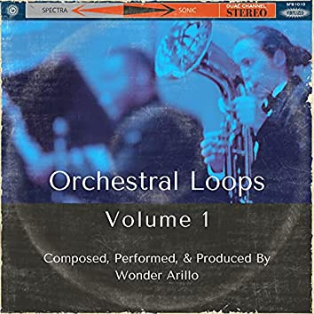 Orchestral Loops Volume 1