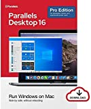 Parallels Desktop 16 Pro Edition - download for Mac | Subscription | 1 Gerät | Mac | Mac Aktivierungscode per Email