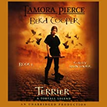 Beka Cooper Book 1: The Legend of Beka Cooper #1