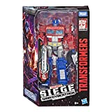 Transformers - Figura Generations Voyager Optimus Prime  (Hasbro E3541ES0)