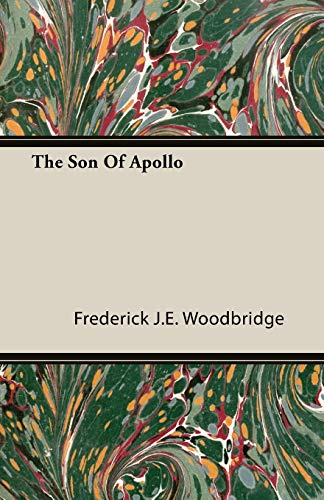 The Son Of Apollo